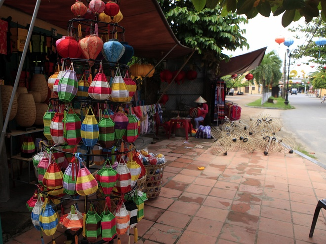 Hoi An Lanterns- Colorful And Peaceful  (3)