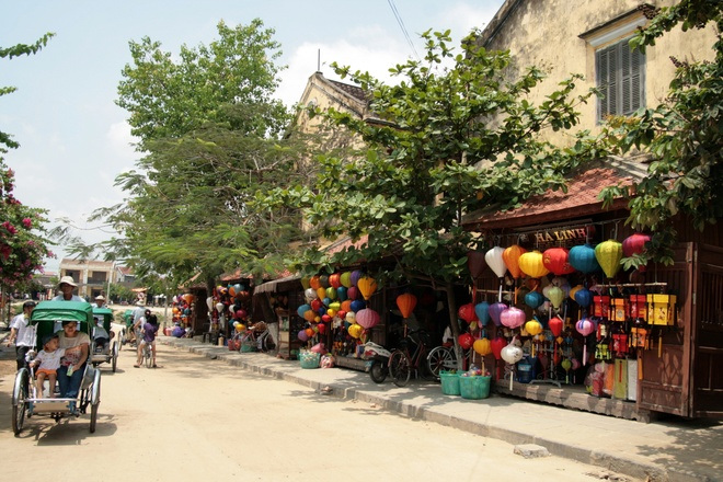 Hoi An Lanterns- Colorful And Peaceful  (6)