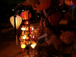 Hoi An Lanterns- Colorful And Peaceful