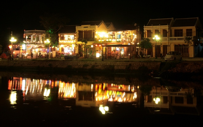 Hoi An Lanterns- Colorful And Peaceful  (9)