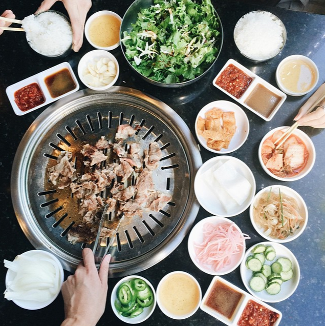 Melbourne Leads No. 1 With Vietnamese Bread On Instagram (2)