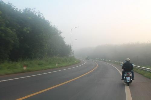 Experience Beautiful Pass Roads In Da Lat (1)