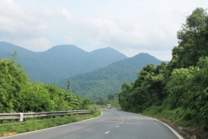 Experience Beautiful Pass Roads In Da Lat