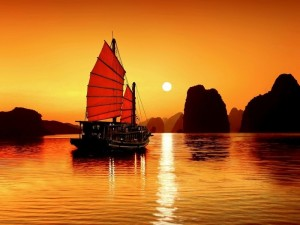 Famous Tourist Attractions in Vietnam Like In Foreign Countries