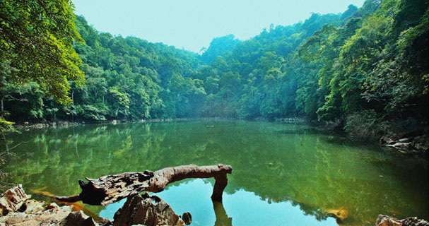 Handbook For A Perfect Trip In Bac Kan, Vietnam (1)