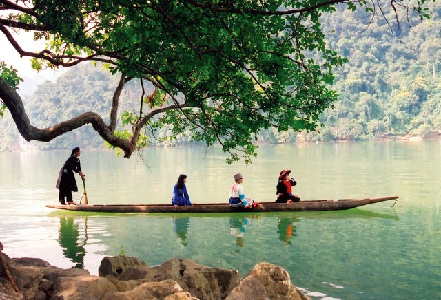 Handbook For A Perfect Trip In Bac Kan, Vietnam (3)