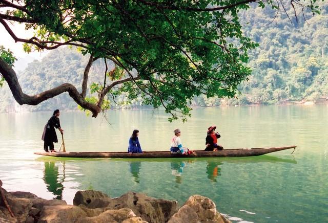 Handbook For A Perfect Trip In Bac Kan, Vietnam (3)