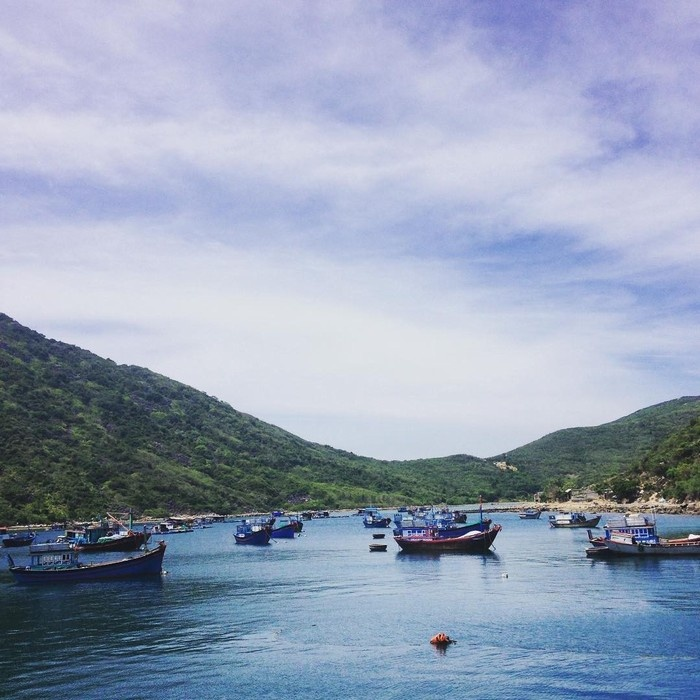 How A Lovely Nha Trang On Instagram  (15)