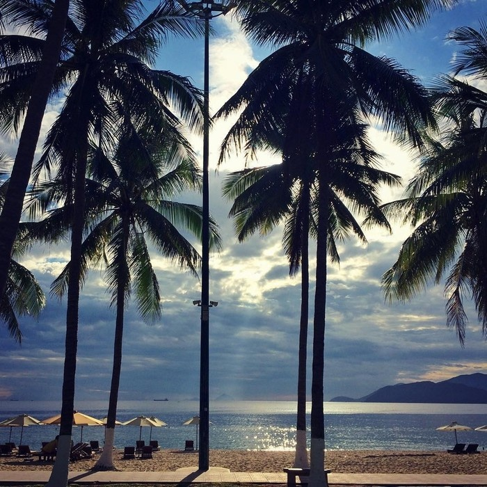 How A Lovely Nha Trang On Instagram  (3)