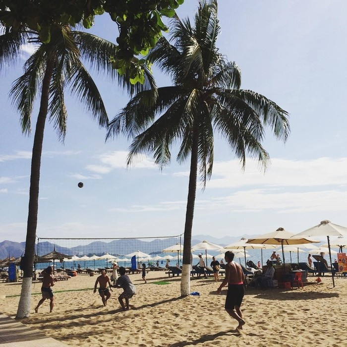 How A Lovely Nha Trang On Instagram  (5)