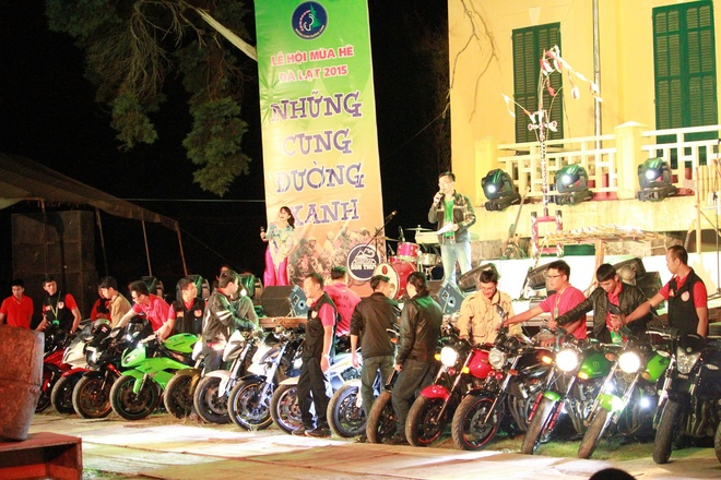 More Than 300 Youngsters Participated In Da Lat Summer Festival (1)