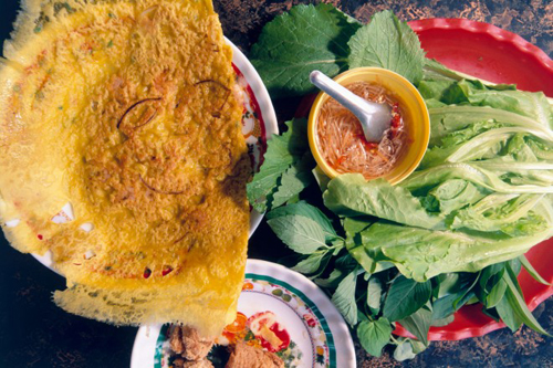 Roughguides Suggests Must-try Vietnamese Foods (3)