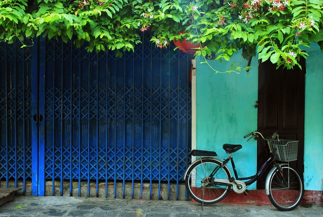 Simple And Attractive Beauties of Hoi An (1)
