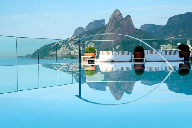 Vietnam Pool Was Shortlisted 25 Most Beautiful Places in the World (5)
