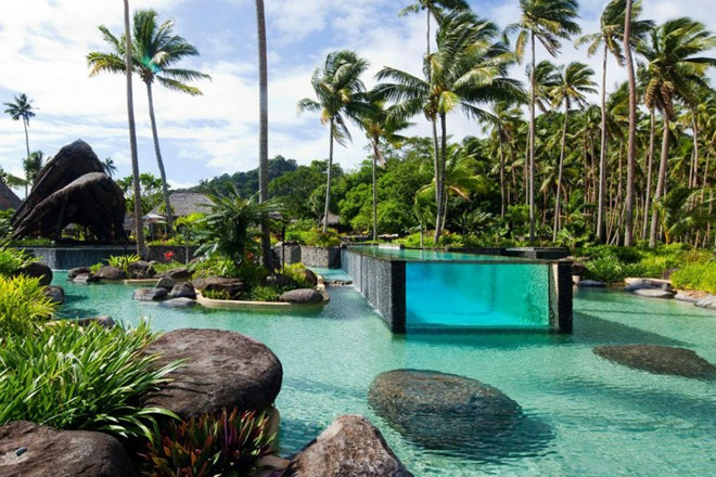 Vietnam Pool Was Shortlisted 25 Most Beautiful Places in the World (6)