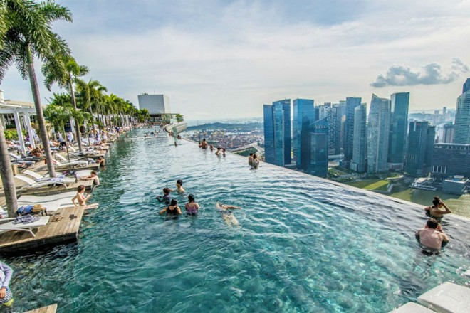 Vietnam Pool Was Shortlisted 25 Most Beautiful Places In The World 7