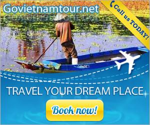 GoVietNam Tour