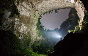 The incredible beauty of Son Doong Cave through lens of Hollywood director