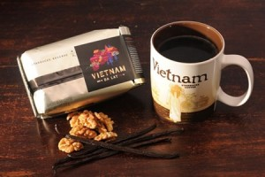 Differences in Vietnam coffee drinking culture