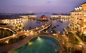 Top 6 Amazing Hotels in Vietnam