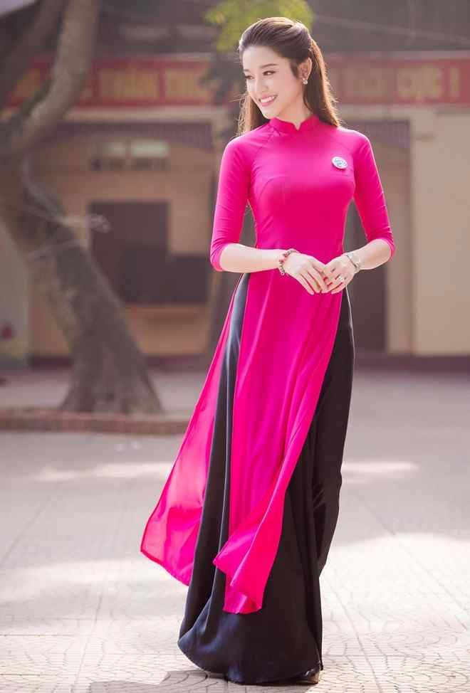 Ao Dai: A Traditional Vietnam Dress (Everything We Need To