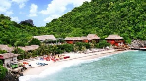 Discover Cat Ba Monkey Island Resort