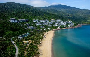 Vietnamese resorts named in world best 50 resorts 2018