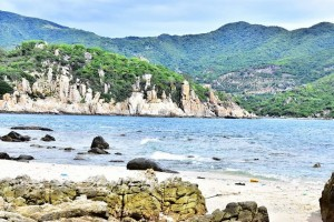 Discover pristine beauty in Ninh Thuan