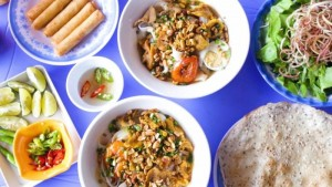 The best dishes you can not miss in Da Nang!