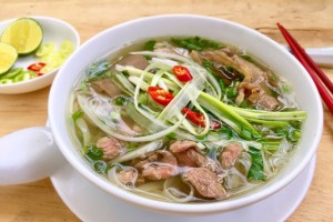 Pho Hanoi – The beauty of Vietnamese cuisine
