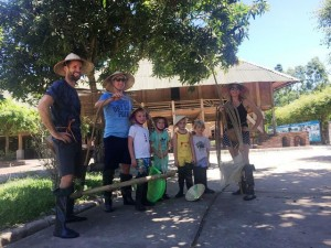 Become a farmer in Ninh Binh – a day trip