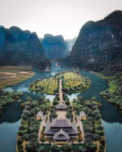 Ninh Binh – The destination not to be missed in Vietnam
