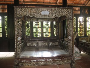 Phuoc Loc Tho – the ancient village in Vietnam