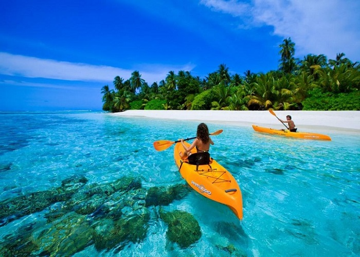 Con Dao - Phu Quoc is one of 10 destination not to be missed in Asia