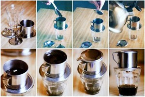 Vietnamese Coffee Filter – Have you ever tried?