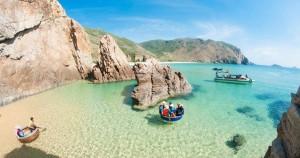Ky Co-the treasure of Quy Nhon Sea